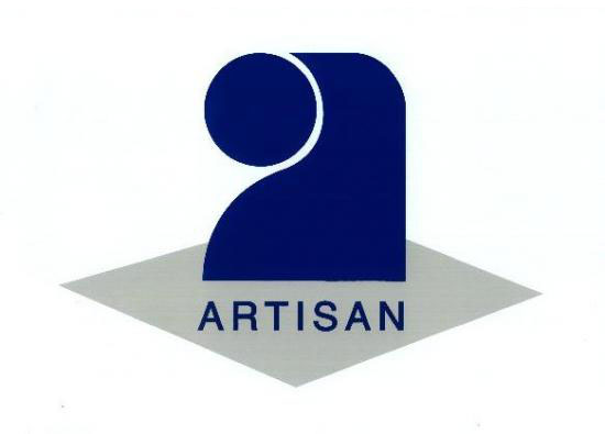 Logo officiel Artisan